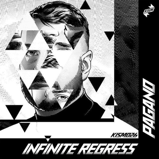 Pagano Infinite Regress sur le label Kism