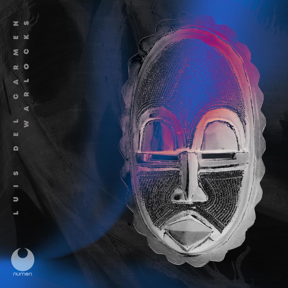 You are currently viewing Luis del Carmen sort le maxi EP 'Warlocks' sur le label Numen