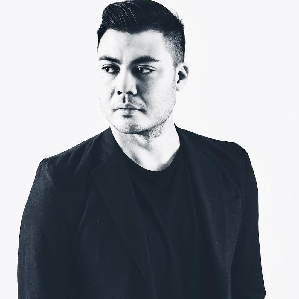 Luis Del Carmen Techno producteur sur le label Numem