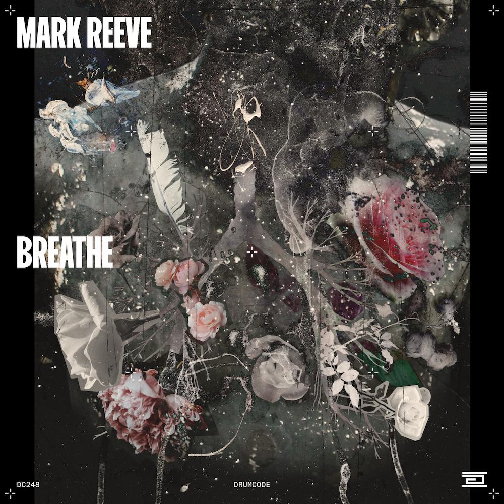 You are currently viewing Mark Reeve revient sur Drumcode avec un mini-album de huit titres intitulé « Breathe »