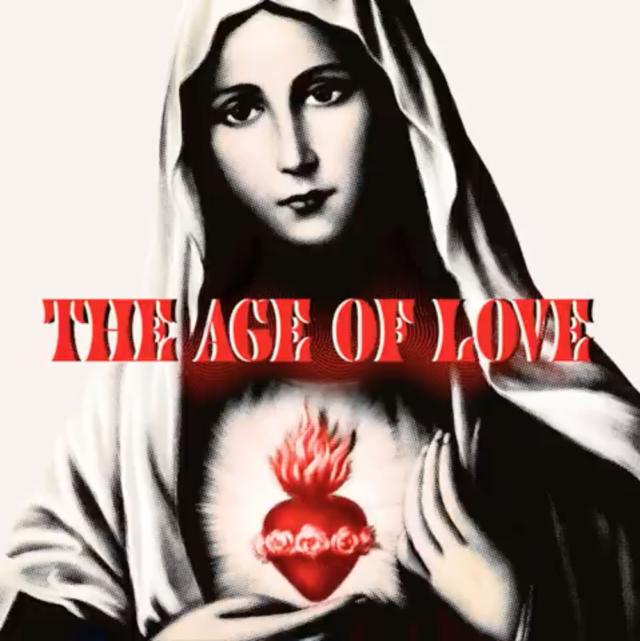 Charlotte de Witte Enrico Sangiuliano remix Age of love