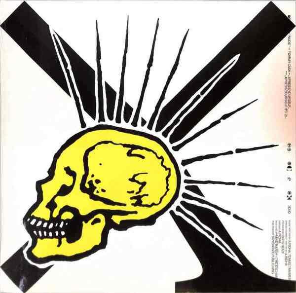 Read more about the article Boys Noize annonce son cinquième album studio « +/- (polarity) » via BNR