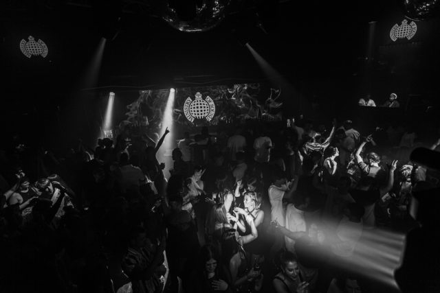 Minsitry of Sound Club mythique à Londres 30 ans de musique House UKG Trance