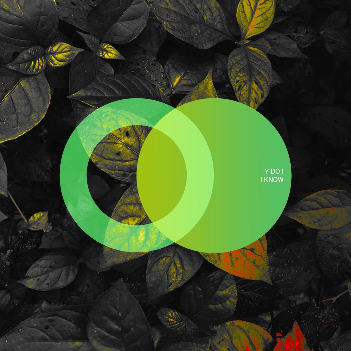 You are currently viewing Le duo israélien de techno future Y do I sort son premier album « I Know » sur Area Verde