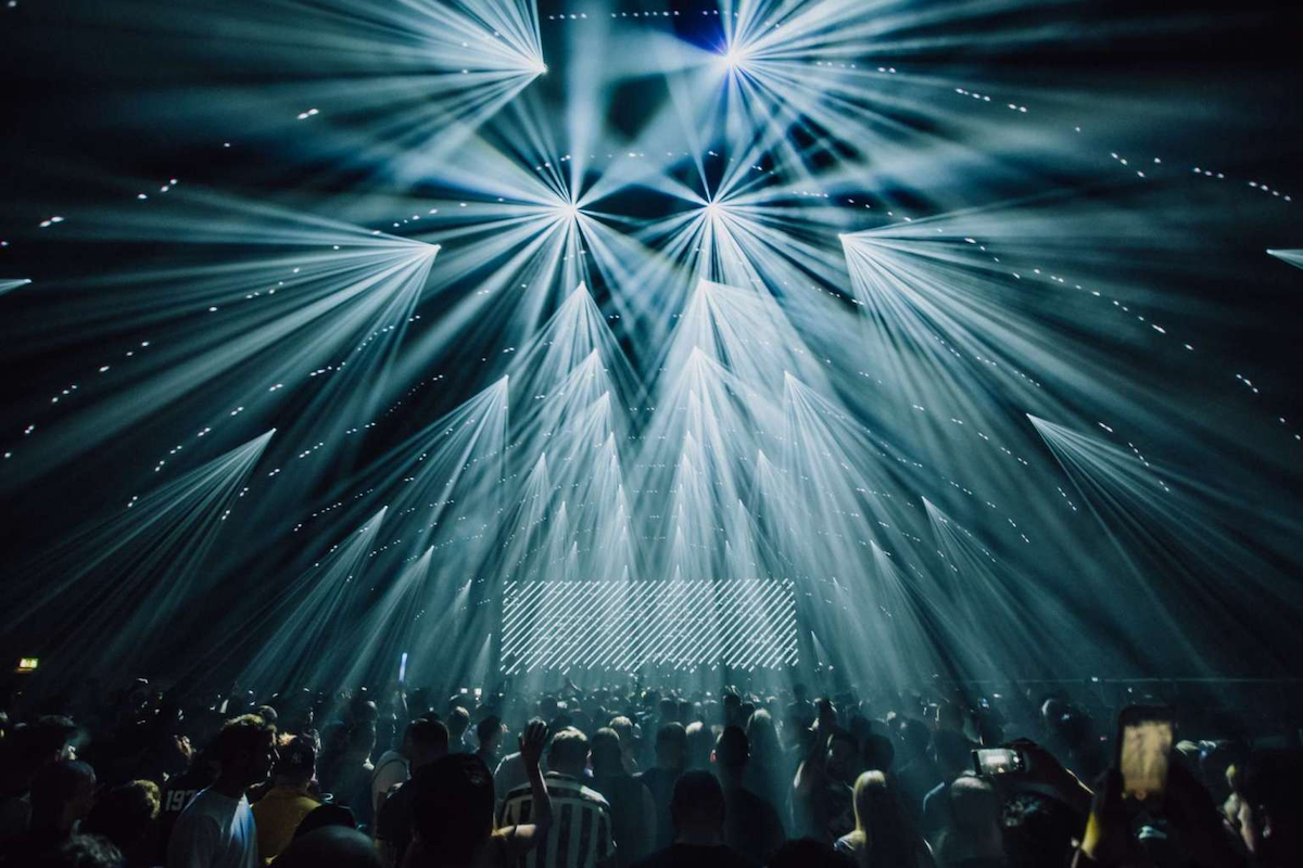 Mannheim Sven Svath Tale Of Us Solomun au Time Wrap 2021 One Stage. Two Days